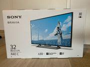 SONY BRAVIA LED Fernseher 80