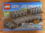 LEGO-CITY Schienenerweiterung