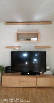 Wohnzimmermöbel zu verkaufen