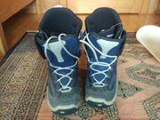 Snowboardschuhe 43