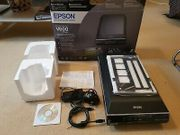 Epson Perfection V600 Fotoscanner