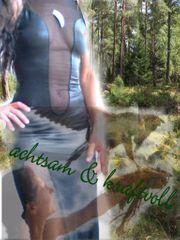 ACHTSAM KRAFTVOLL Massage-Softdominanz-Wellness-Trance
