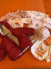 Babykleidung 50-56