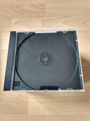 CD DVD Bluray Hülle Leerhüllen