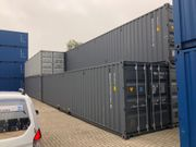 Seecontainer 40ft BJ2020 3250EUR