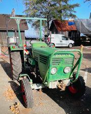 Traktor Deutz 3006