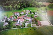 VERKAUFT - Großes Bauernhaus mit Landwirtschaftlicher