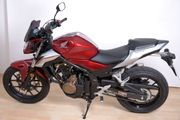 Honda CB 500F EZ 01-2020