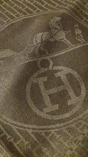 Hermes Schal Tuch
