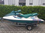 Jetski Seadoo GTX Bj 1997