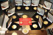 Münzen Bonn Ankauf vom Experten