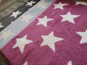 Neue Teppiche