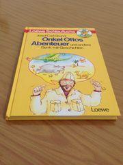 Buch Onkel Ottos Abenteuer