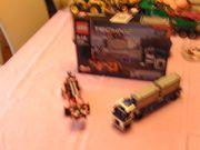 Lego Technik Containerset Sondermodell 42062
