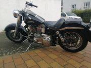 Harley Davidson FX
