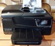 HP 6700 Officejet Premium Drucker