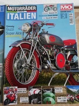 Zeitungen Motorräder Italien: Kleinanzeigen aus Dornbirn - Rubrik Motorräder Verschiedenes