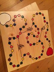 Kinder - Brettspiele Holz