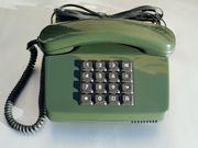 Vintage 80er 90er Jahre Tastentelefon