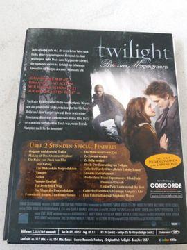 CDs, DVDs, Videos, LPs - dvd twilight biss zum Morgengrauen