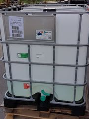 IBC Container neuwertig
