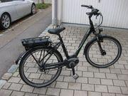 Damen E-Bike Victoria 7 5-Bosch