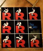 Vinyl LP Rex Gildo - Rex