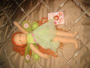 Käthe Kruse Sammler Puppen aus