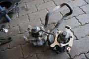Mercedes W211 E55 63 Sekundärluftpumpe