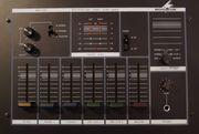 Stereo-Mischpult MPX-5000 - Monacor