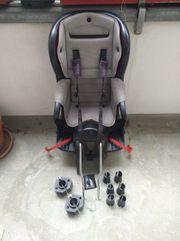 Fahrradsitz Römer Jockey Comfort 2