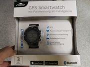Smart watch von Hofer