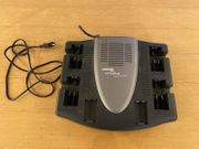 Voltcraft Plus Charge Manager 2005