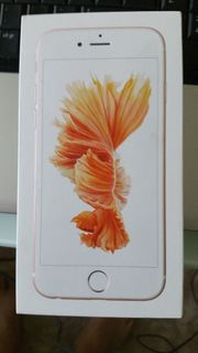 Iphone 6 S 64 GB