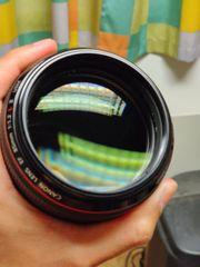 Canon EF 85mm f 1