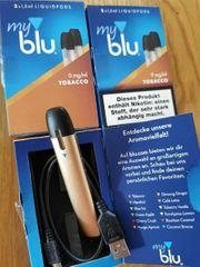 Myblu Dampfer E-Zigarette
