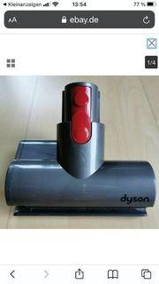 Miniturbobürste Dyson V11 neu