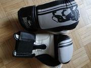Kickboxen Ausstattung