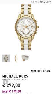 Michael Kors Damen Uhr Neu