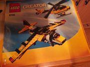 Legoflieger