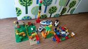 Schöne große Lego Duplo Sammlung -