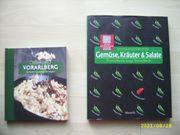 Kochbuch Kochbücher Vorarlberg
