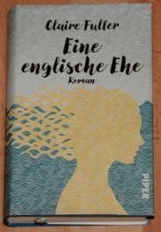 Buch Eine englische Ehe von