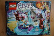 LEGO Elves Naidas geheimnisvolle Quelle