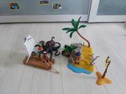 Playmobil Krake