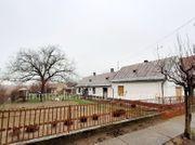 Landhaus Nähe Zalakaros Ungarn Grdst