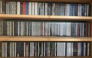 CD Sammlung Rock Pop etwas