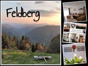 Last Minute - Ferienwohnung am Feldberg