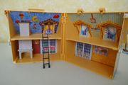 Playmobil-Haus to go
