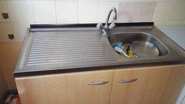 Küchen spüle
